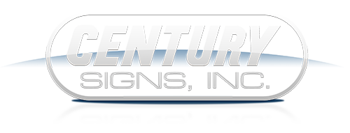 Century Signs, Inc. - Services
